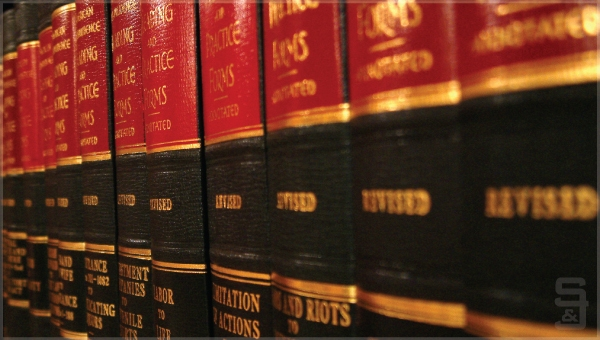 Experience & Wisdom in Law