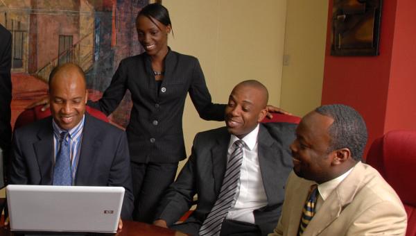 Professional Legal Team