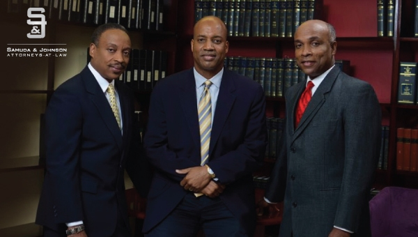 Samuda & Johnson's Partners